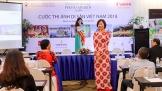 Canon phát động cuộc thi ảnh Vietnam Heritage Photo Awards 2018