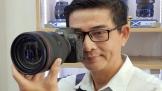 Canon EOS R series: Chiến lược mới hay định nghĩa mới?