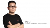 Realme sẽ có mặt tại Việt Nam trong tháng 10