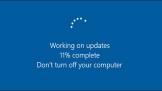 Nên kiểm tra dung lượng ổ cứng trước khi cập nhật Windows 10 bản tháng 10