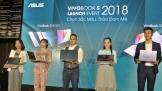 ASUS Việt Nam trình làng dòng laptop VivoBook S 2018