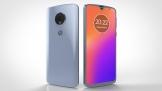 Motorola Moto G7 sẽ có màn hình giọt nước?