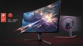 LG UltraGear 34GK950 sẽ sớm được bán ra thị trường