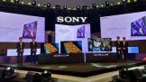 Sony TV Master series có gì mới?