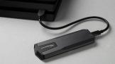Kingston HyperX Savage EXO: SSD di động cho người dùng phổ thông