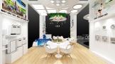 Vietbuild 2018: Panasonic giới thiệu giải pháp nhà toàn diện