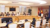 VNPT đồng hành cùng Hội nghị WEF ASEAN 2018