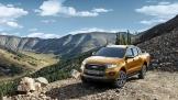 Ford Rager 2018: Động lực mới