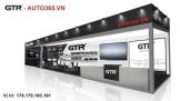 Vietnam Motor Show 2018: Auto365.vn tiếp tục góp mặt