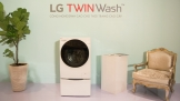 LG Electronics Việt Nam trình làng LG styler và giới thiệu tính năng mới cho LG TWINWash