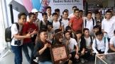 Redmi Note 6 Pro xác lập kỷ lục selfie tại Việt Nam