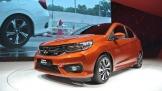 Honda Brio RS sẵn sàng gia nhập thị trường ô tô cỡ nhỏ