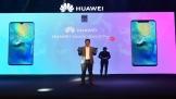 Huawei Mate 20 series: giá tốt quà xịn
