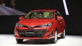 Vietnam Motor Show 2018: Toyota mang đến hình ảnh trẻ trung
