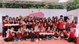 Vietnamobile đồng hành cùng Ngày hội Tân sinh viên 2018