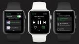 Spotify đã có trên Apple Watch