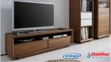 Chính Nhân phân phối chính thức dòng PC nhỏ gọn Intel NUC