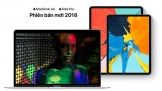 iPad Pro và Macbook Air phiên bản 2018 với nhiều ưu đãi tại FPT Shop
