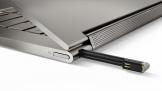Laptop 49 triệu có cả bút cảm ứng, loa tích hợp trong bản lề: Lenovo Yoga C930