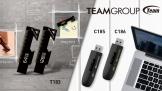 TEAMGROUP ra mắt USB đa năng