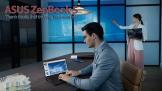 ASUS Zenbook S: Thanh thoát, thời thượng, hiệu suất cao