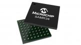 Microchip SAM R34/35 LoRa dành cho nền tảng IoT
