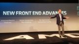 AMD trình làng CPU và GPU 7nm