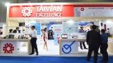 Taiwan Excellence giới thiệu nhiều giải pháp công nghệ lọc nước tại VIETWATER 2018