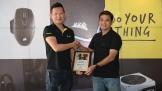 Synnex FPT là nhà phân phối chính thức của Corsair tại Việt Nam