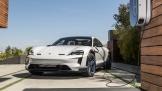 Porsche đã sẵn sàng ra mắt siêu xe điện Taycan
