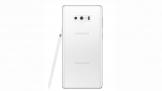 Samsung Galaxy Note 9 màu trắng bán tại Đài Loan