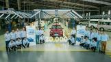 20.000 chiếc Ford EcoSport đã được xuất xưởng