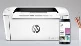HP LaserJet Pro MFP M15w: Máy in đơn năng nhỏ - tài - xinh
