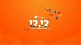 Shopee lập kỷ lục mới trong ngày Shopee Sale Sinh Nhật 12.12