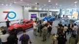 Porsche Việt Nam khai trương Không gian trưng bày đầu tiên tại Tp.HCM