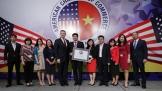 Microsoft nhận giải thưởng Cống hiến vì Cộng đồng