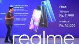 Realme U1 ghi dấu sự hợp tác đầu tiên giữa Realme và MediaTek