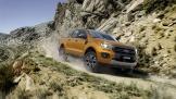 Ford đạt mức tăng trưởng kỷ lục trong tháng 11