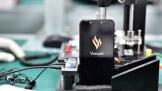 Điện thoại thông minh Vsmart sẽ ra mắt trong tháng 12