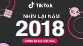 TikTok 2018: Một năm nhìn lại