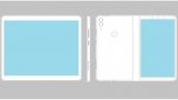 Lộ diện bản vẽ thiết kế smartphone màn hình gập của ZTE