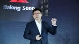 Huawei mang công nghệ 5G đến người dùng