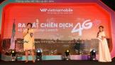 Vietnamobile chính thức ra mắt Siêu Thánh UP