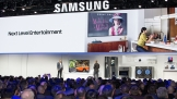 CES 2019: Samsung giới thiệu về tương lai của Cuộc sống Kết nối