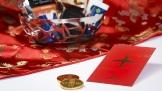 Emirates chiêu đãi nhiều món ngon nhân dịp Tết Nguyên đán