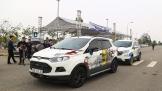 Cùng Ford trải nghiệm và sáng tạo với EcoSport