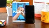 Cận cảnh Nokia 8.1: Thiết kế tinh tế