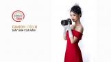 [Editor's Choice 2018] Canon EOS R: Máy ảnh của năm
