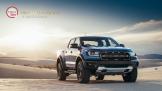 [Editor's Choice 2018] Ford Ranger Raptor: Xe bán tải của năm
