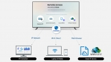 Samsung thêm tính năng truy cập từ xa cho Smart TV 2019
